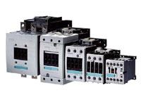 Контакторы Siemens